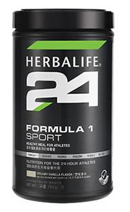 Herbalife24 Formula 1 Sport