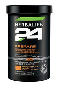 Herbalife24 Prepare