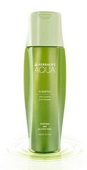 Aqua Moisturising Shampoo