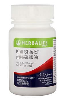 Krill Shield ®