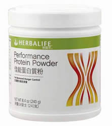 Performance Protein Powder