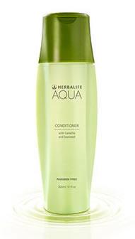 Aqua Moisturising Conditioner