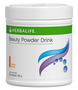 Beauty Powder Drink