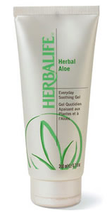 Herbal Aloe Everyday Soothing Gel