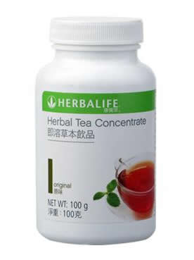 Herbal Tea Concentrate