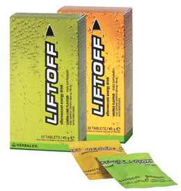 Lift Off Energy Drink